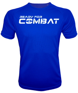 CAMISETA-DEPORTIVA-HOMBRE-READY-FOR-COMBAT-AZUL-ROYAL ES