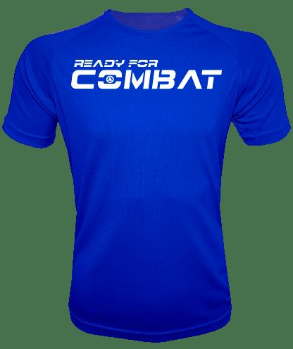 CAMISETA-DEPORTIVA-HOMBRE-READY-FOR-COMBAT-AZUL-ROYAL ES