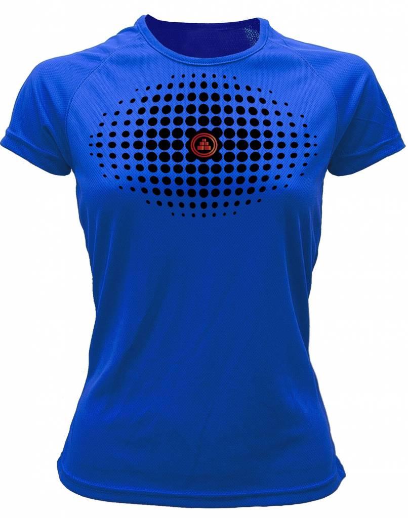 Camisetas Running Mujer originales