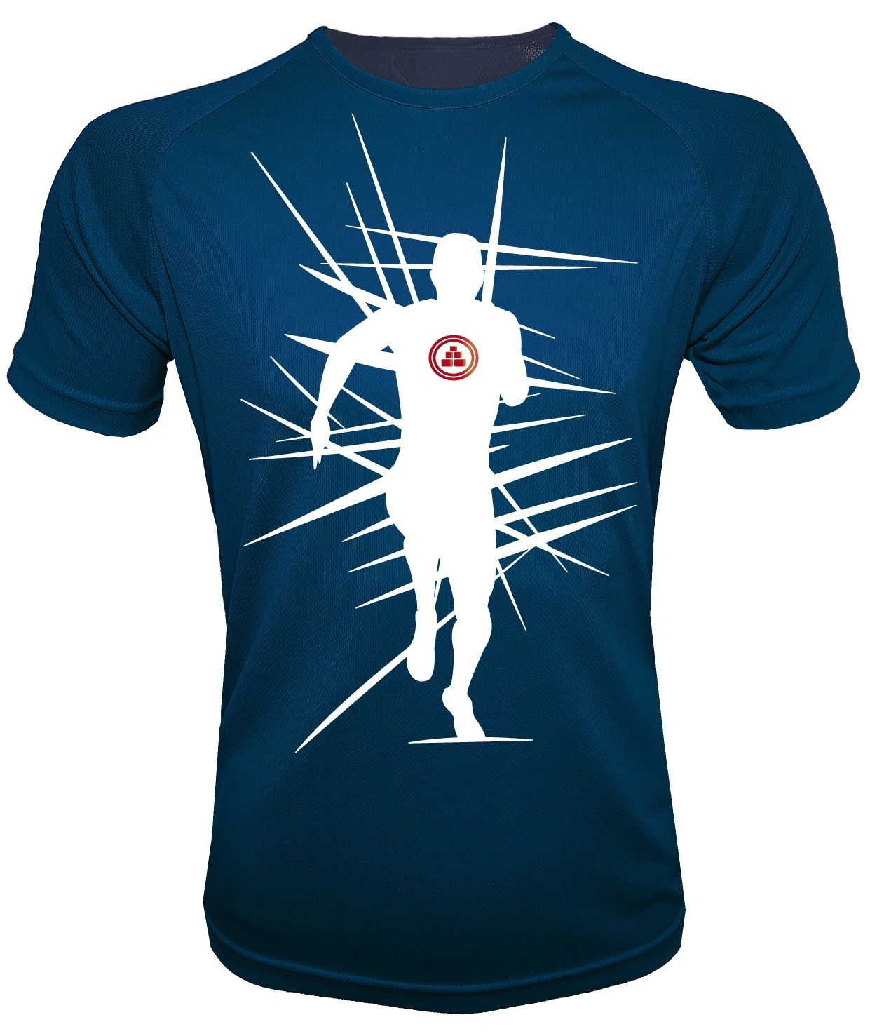 Camiseta de deporte Sprint AM