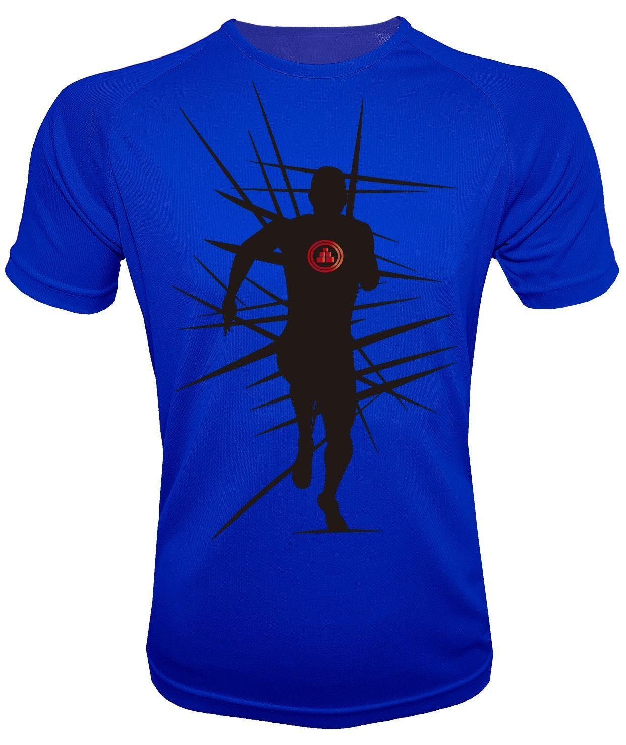 Camiseta de deporte Sprint AR
