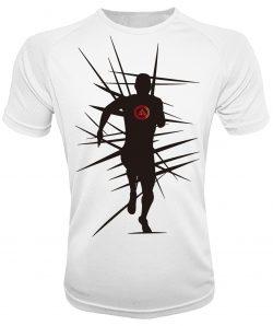 Camiseta de deporte Sprint B