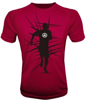 Camiseta de deporte Sprint R