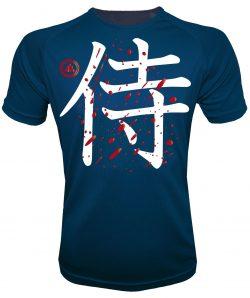 Camiseta deportiva Samurái AM