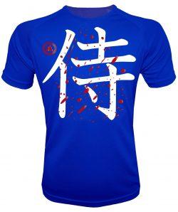 Camiseta deportiva Samurái AR