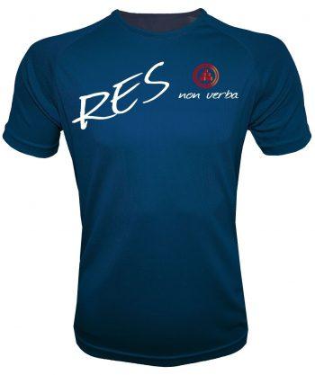 Camiseta de deporte RES NON VERBA AM