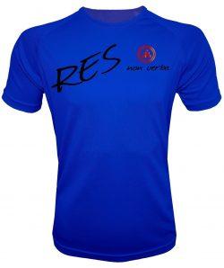 Camiseta de deporte RES NON VERBA AR