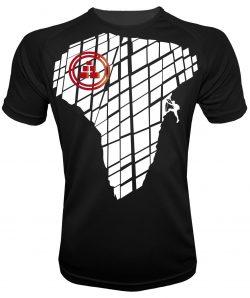 Camiseta deportiva montaña N