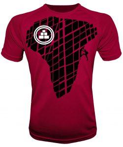 Camiseta deportiva montaña R