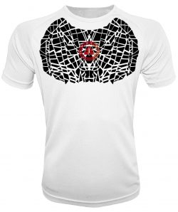 Camiseta de deporte Trencadís B