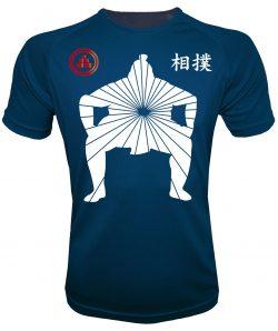 Camiseta de deporte Sumo AM