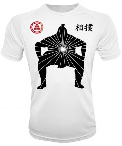 Camiseta de deporte Sumo B