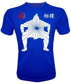 Camiseta de deporte Sumo AR