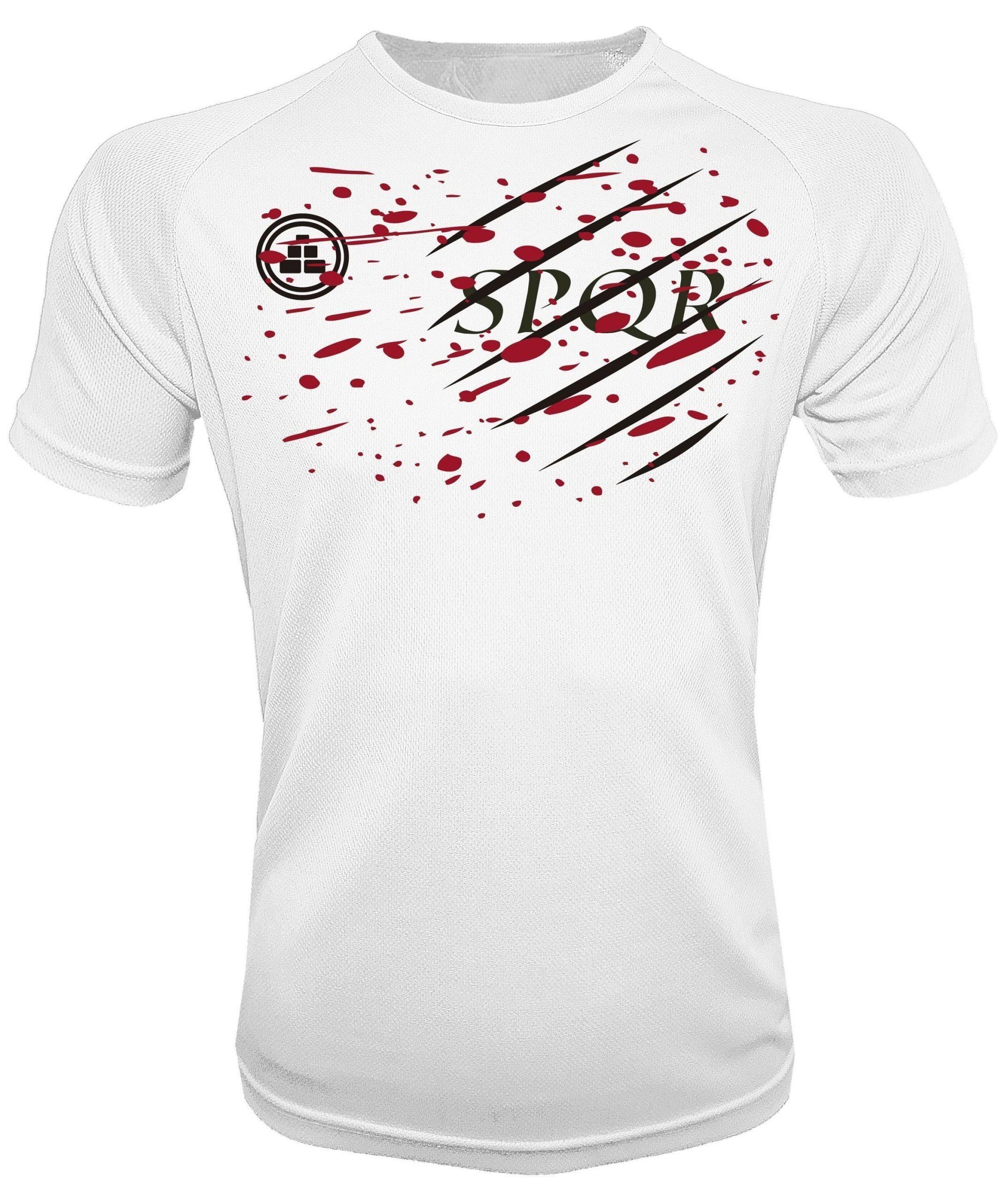 Camiseta deportiva Gladiador B