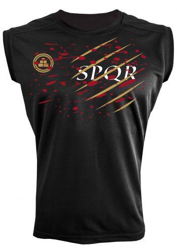Camiseta sin mangas Roma