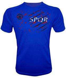 Camiseta deportiva Gladiador AR