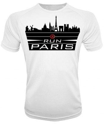 Camiseta de deporte París B