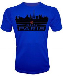 Camiseta de deporte París AR