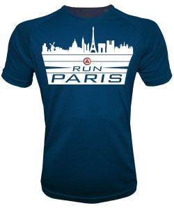Camiseta de deporte París AM