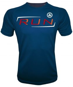 Camiseta de deporte RUN AM