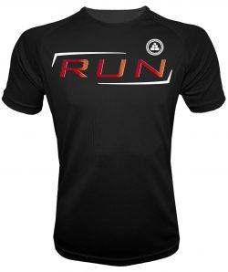 Camiseta de deporte RUN N