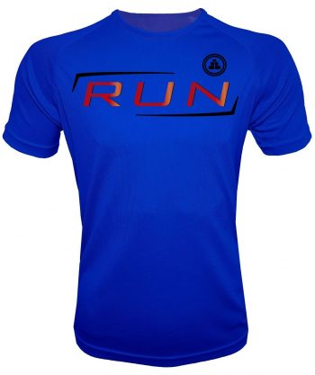 Camiseta de deporte RUN AR