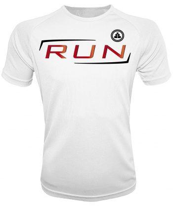 Camiseta de deporte RUN B