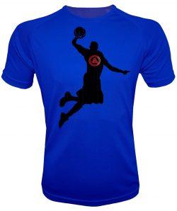 Camiseta de deporte de Baloncesto