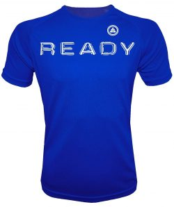 Camiseta de deporte Ready AR