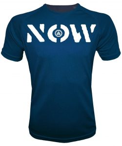 Camiseta deportiva NOW AM