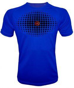 Camiseta deportiva Degradado es