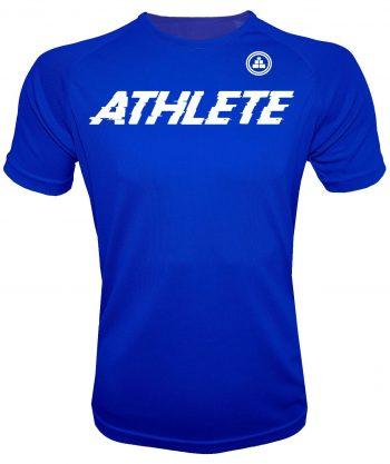Camiseta Atleta H AR