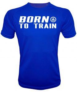 Camiseta de deporte NACIDO PARA ENTRENAR AR H