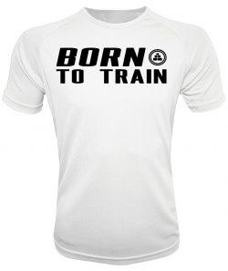 Camiseta de deporte NACIDO PARA ENTRENAR B H