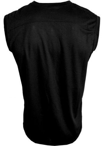 Camiseta deportiva sin mangas