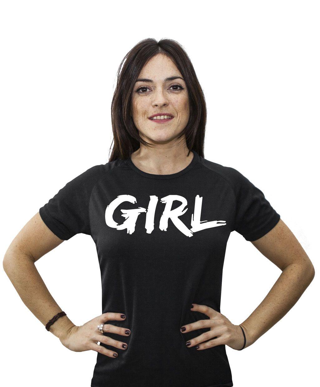 FEMINISTA MODELO GIRL N
