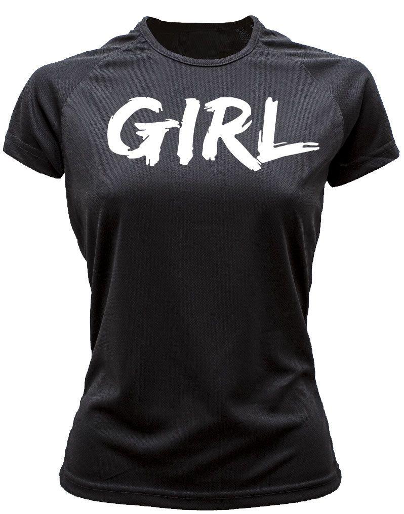 Camiseta FEMINISTA GIRL N