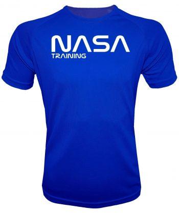Camiseta deporte NASA