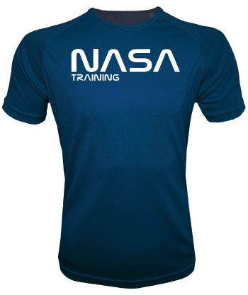 Camiseta Running Nasa