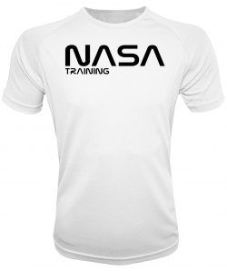 Camiseta deportiva NASA