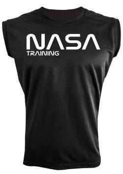 Camiseta sin mangas NASA