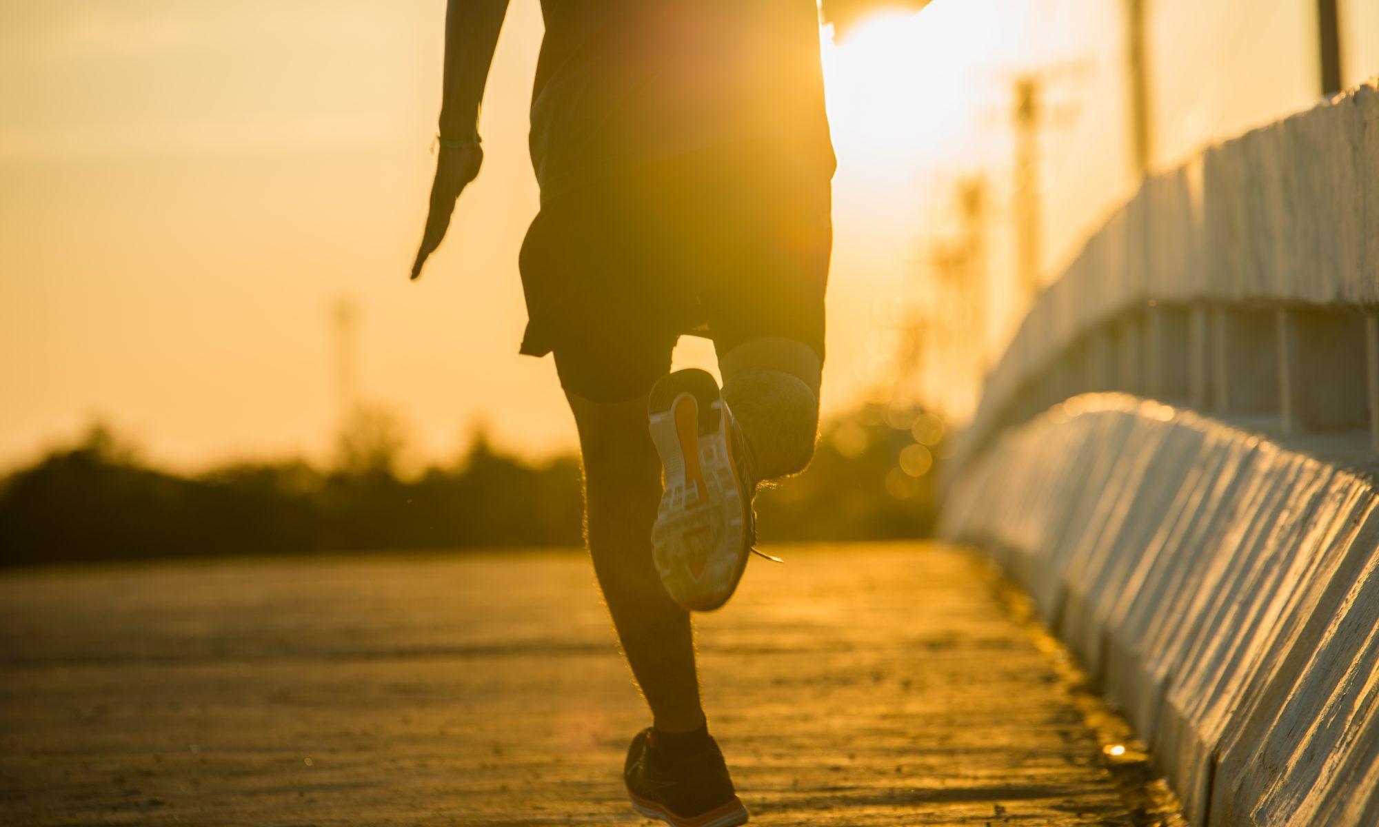 El running nos hace más inteligentes