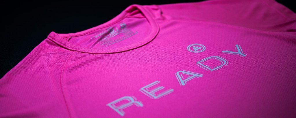 Camisetas running mujer A1ES